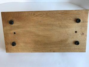 40 hole preloved communion tray