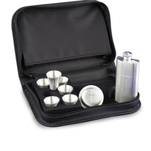 Pewter Home Communion Set